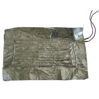 Buy cheap PVC Insulated Electric Aluminum Foil Heater 220v 60w For Refrigerator from Wholesalers