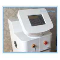 Hight Power Vertical 808nm Diode Laser Hair Removal Machine For Women