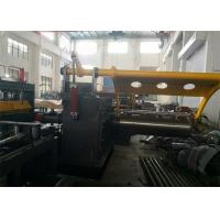 China CRS And HRS Auto Slitting Machine With Cross Cutting Machine Capacity 450 KW factory