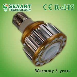 Buy cheap 80 Degree AC90-260V GU10-10W LED Spot Lamps / Patent  LED Spotlight from Wholesalers