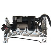 Buy cheap 7P0616006E For VW Touareg New Model Car Air Suspension System Compressor Pump from wholesalers