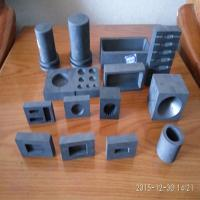 Buy cheap gold ingot casting graphite mold from Wholesalers