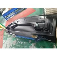 Buy cheap Plastic Made By Vacuum Forming Process , Vacuum Forming Service Custom Design from Wholesalers