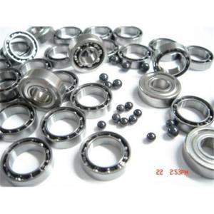 China Bearing balls,bearing cage,bearing roller,bearing rings on sale
