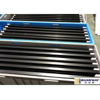 Buy cheap High Hardness Custom Profile Extrusion Rustproof For Construction Buildings from Wholesalers