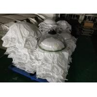 Buy cheap Large Clear Ball ABS Plastic Vacuum Forming Shell For Machine / Equipment from Wholesalers