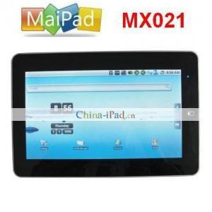 "Buy cheap MX021 10.1""ZT-180 Android 2.1 China iPad Apad Epad Tablet PC from Wholesalers"