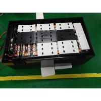 China Eco Friendly Electric Car Battery 2000 Times Cycle Life With Good Rate Performance factory