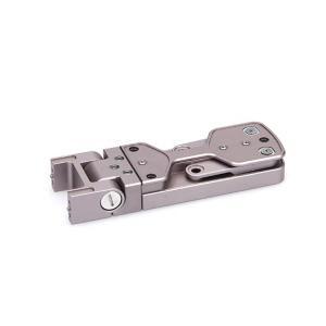 China Medical Equipment 0.005mm C3604 Cnc Precision Components factory