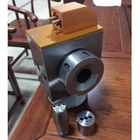 three-core wire extrsuion head for PVC EXTRUDER