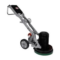 Buy cheap Single Plate Walk Behind Grinder For Grinding And Polishing Concrete Floors from Wholesalers