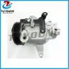 Buy cheap DKV10Z Air pump ac compressor Subaru WRX Levog VMG VM4 VAG FA 20 2.0L/2.5L 15-18 T906199B 73111VA001 from Wholesalers