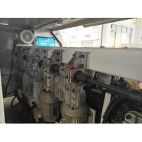 Buy cheap High Feeding Speed Flooring Production Line 380 V 35.4kw Stable Performance from Wholesalers