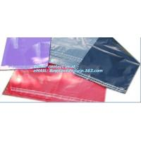 China Security bags, deposit bags, coin bags, bank supplies, adhensive bags, DHL, FEDEX, EMS factory