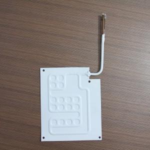 China Refrigerator roll bond evaporator No. 31 (freezer evaporator, fridge parts, HVAC/R) factory