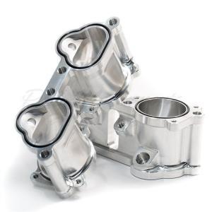 China ISO9001 Aluminium Motor DFM Permanent Mould Casting factory