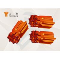 Buy cheap High Efficiency Directional Drilling Tools , Anticorrosive Rock Drill Tools  GT60 from Wholesalers