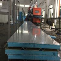 China best moisture proof XPS sandwich roof panel 11900 x 1050 x 50mm for building roof insulation factory