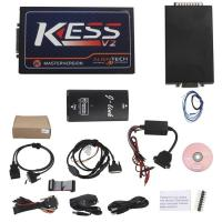 Quality Kess V2 V2.15 Newest OBD2 Manager Tuning Kit No Token Limit Fw V4.036 wholesale
