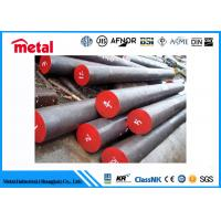 Buy cheap Cold Drawn Alloy Steel Round Bar Bright Surface 3 - 12m Length For Chemical Industries from Wholesalers