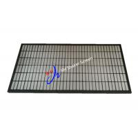 Buy cheap Solid Control Mud Management System Composite Shaker Screens Cobra from Wholesalers