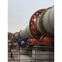 China 100tpd To 3000tpd Rotary Kiln Cement Plant Making Machinery factory