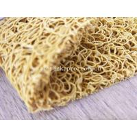 Buy cheap 8mm PVC Coil Noodles Spaghetti Floor Rubber Mats Waterproof Plastic Carpet Matting from wholesalers