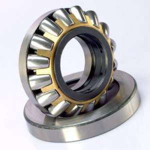 China High Speed Double Row Spherical Roller Bearing , Metal Spherical Thrust Bearing factory
