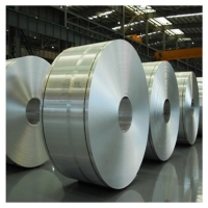 China Anti Rust Customized 5086 Prepainted Aluminum Coil factory