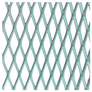 Buy cheap Wear Resisting Aluminium Mesh Sheet , Tasteful 1060 Aluminium Mesh Panels from Wholesalers