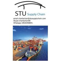 Buy cheap Drop shipping/Shenzhen Freight Forwarder to USA DDU DDP Services ST LOUIS ,USA, Denver, Dallas, Salt lake city from Wholesalers