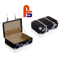 Buy cheap Custom Large  Suitcase  Packing Hand Make Finished Cardboard Storage Boxes from Wholesalers