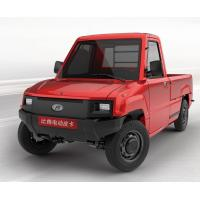 Buy cheap Newest Model Electric Car Assembly Line E Pickup LHD / RHD Both Available Auto from wholesalers