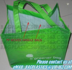 China woven SHOP bag, FIBC bags, big bags, ground cover, tarpaulin, PE tarpaulin, weed mat, Flex factory