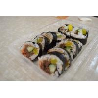 Buy cheap plastic sushi tray from Wholesalers