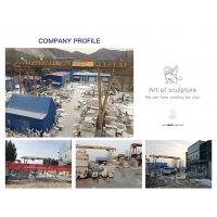 Quyang Blue Ville Landscaping Sculpture Co., Ltd.