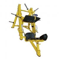 Buy cheap CM-202Angled Linear Leg Press from wholesalers