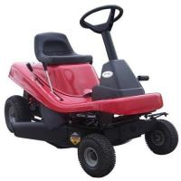 Buy cheap Gasoline powered lawn mower and Seated mowing car from Wholesalers