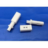 Buy cheap Zirconia Ceramic Fluid Dispensing Valves Ceramic Sleeve Piston for Glue Dispensor from Wholesalers