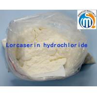 Buy cheap Medical Grade Weight Loss Steroids Lorcaserin hydrochloride 99% Min from Wholesalers