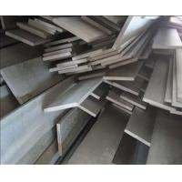 China Hot Rolled / Cold Drawn Stainless Steel Round Bar and Square / Flat / Angle Bar on sale
