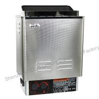 Buy cheap 6000w Electric Sauna Heater 220v - 400v Stainless Steel For Sauna Room from Wholesalers