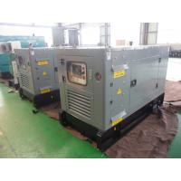 Buy cheap perkins water cooled diesel engine 10kva generator fuel consumption from Wholesalers
