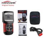 Buy cheap 2.8'' Screen Konnwei Car Diagnostic Scanner KW820 Volkswagen VAG Kia Porsche General Motors Gm from Wholesalers