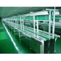 ESD Pipe Anti Static Workbench Customized Color For Assembly Line Workshop