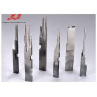 Buy cheap Precision Connector Mold Parts OEM Service Plastic Mould Components/ injection from wholesalers