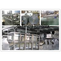 Buy cheap Safety Instant Noodle Making Machinery For Frying And Fried Drying Instant Noodle from Wholesalers