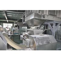 Buy cheap Industrial Noodle Production Line , Manual / Fully Auto Noodle Processing Machine from Wholesalers