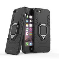 China Armor Shockproof Case For iPhone 5 5S 5C Finger Ring Holder Phone Cover Coque factory