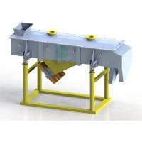 1 Sieve Layer linear motion vibo sieve in mining ,coal , light Industry